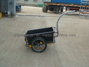 Bike Trailer (TC2025)