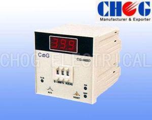 Intelligent Temperature Controller (CG-96BD)