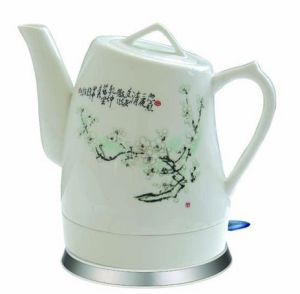 Fashion Item Ceramic Electric Kettle (1113)