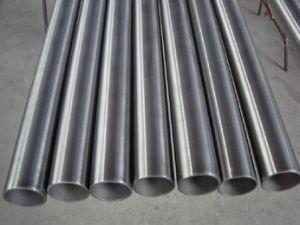 Nickel and Nickel Alloy Tube (ASTM B163/ B165)
