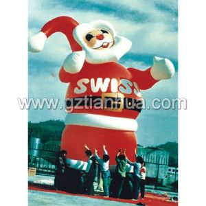 Inflatable Christmas Products (IN-078)