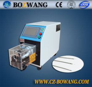Bozwangh Coaxial Computerized Stripping Machine pictures & photos