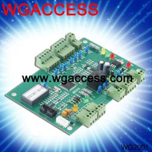 Single-Door Access Control Panel (WG2001)