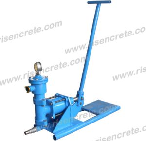 Risen Handoperated Grouting Pump (SB10) pictures & photos