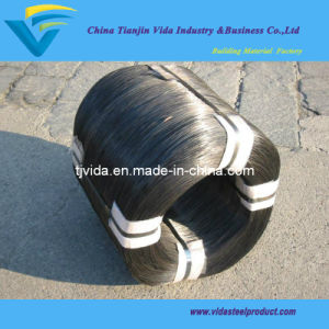 High Carbon High Tensile Spring Wire for Bed Mattress pictures & photos