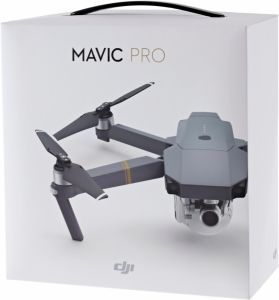 Hot Sale Dji Mavic PRO Quadcopter Fly More Combo pictures & photos