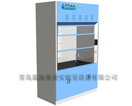 Steel Structure Fume Hood (S-BOF-FH1)