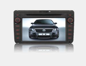Volkswagen Magotan Car DVD Player (YDV889)