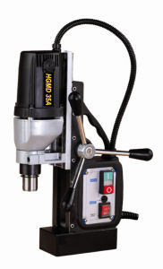 Magnetic Drill (HGMD-35A) - 50mm Cutter Capacity pictures & photos