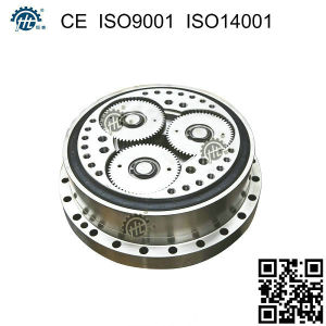 High Precision 6 Axis Industrial Robot Arm Gearbox Reducer