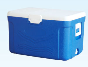Cooler Box, Ice Box, 50L, Cooler Box pictures & photos