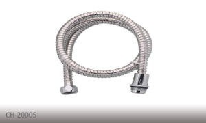 CH-20005 Flexible Kitchen Hose / Double Locked Flexible Shower Hose pictures & photos