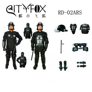 Police Military High Quality Anti Riot Gear Suit pictures & photos