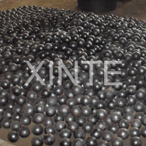 Cast Grinding Steel Ball (Dia40mm) pictures & photos