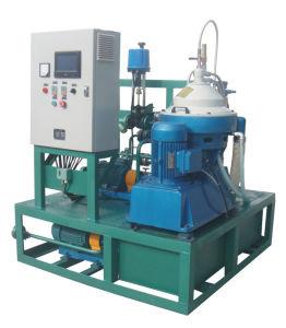 Heavy Fuel Oil Separator Unit (SS-XXX-N)
