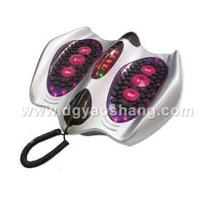 Foot Massager/Frequency Health Therapy Instrument (YS-016B)