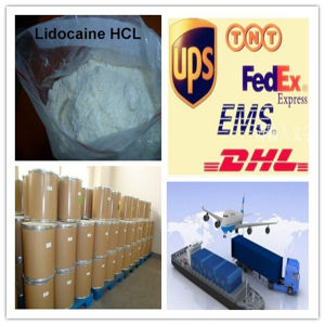 Buy 99% Anesthetics Lidocaine HCl Online for Relieving Drastic Pains pictures & photos