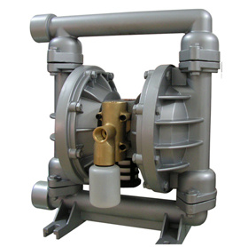 Diaphragm Pump, Air Pump (QBY) pictures & photos