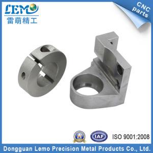 Precision Aluminum Machining Parts for Medical Equipment (LM-0422T) pictures & photos