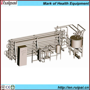 Chinese Best Pipe Sterilizer Tgs Series for Food&Juice pictures & photos