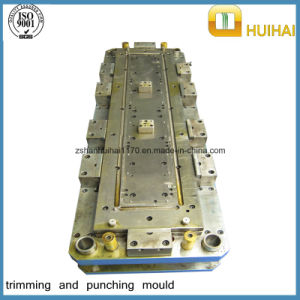Punching Mold for Custom Sheet Metal Auto Parts Motorcycle Parts pictures & photos