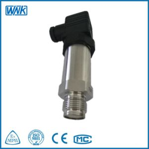 4-20mA Flush Diaphragm Pressure Transmitter pictures & photos