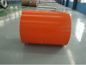 PPGI/Prepainted Galvanized Steel Coil Zn100g
