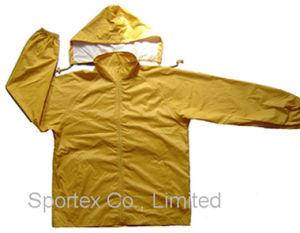 Rain Jacket (YD-01)