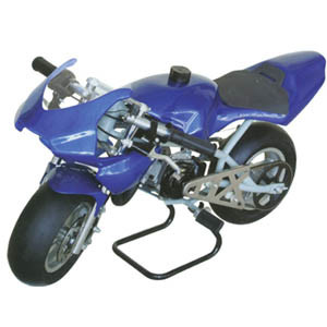 New Pocket Bike (ZLPB-06)