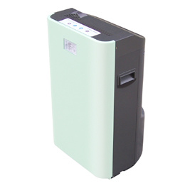 CE & CCC Certified Residential Dehumidifier (DH-202B)