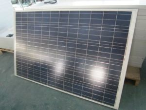 Gspv 290W Poly Solar Panel OEM to Nigeria, Pakistan, Russia, Mexico etc... pictures & photos