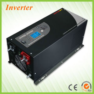 Must Brand Excellent Quality Pure Sine Wave Inverter Made in China pictures & photos