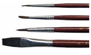 Art & Craft Brush Set (3100) pictures & photos