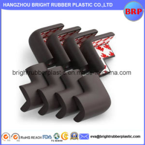 Customized High Quality Rubber Bumper Parts pictures & photos