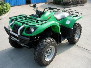 650cc 4X4 EEC ATV (HDA650-2A)