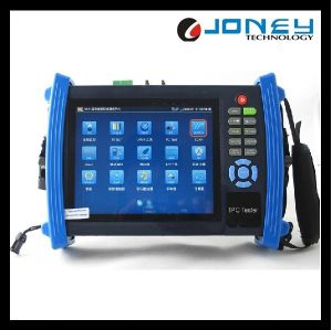 WiFi IP Camera CCTV Tester with Touch Screen and Key Operation (JY-IP02T) pictures & photos