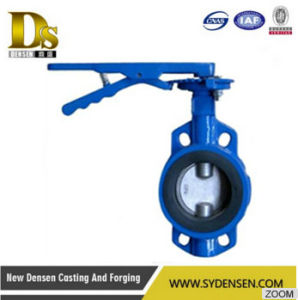 China High Quality Butterfly Valve pictures & photos