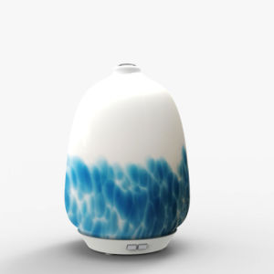 230ml Ultrasonic Air Humidifier Purifier Essential Aromatherapy Aroma Diffuser (GL-1011-A-1) pictures & photos