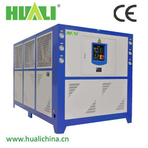 High Cop Air Cooled Industrial Water Chiller (HLLA~03SI-45TI) pictures & photos