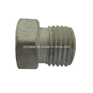 """Carbon Steel Screw for 3/16"""" Adapter Tube pictures & photos"""