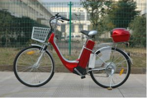 2015 Cheap Electric Bicycle / Cheap Electric Bike / City E Bike with En15194 pictures & photos