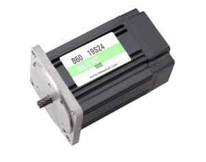 BLDC Motor Bb60mm Low Power Type