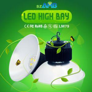 Industrila LED Light 100W with 10000lumens