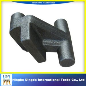 Casting CNC Steel Parts pictures & photos