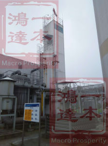 Leading Maintenance Services for Safety Valve in Linde Chengdu Company pictures & photos