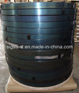 Steel Packing Strips Width Less 600mm pictures & photos
