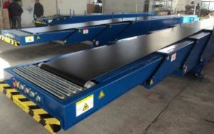 Multi-Stage Telescopic Conveyor pictures & photos