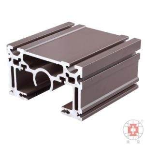 Building Material Make by Aluminium Profile pictures & photos