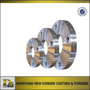 Stainless Steel/Carbon Steel Flange pictures & photos