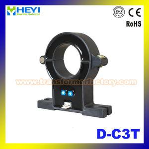 (D-C3T) Split Core Hall Effect Sensor Miniature DC Current Sensor pictures & photos